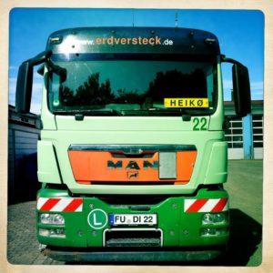 Heiko Moorlanders Truck