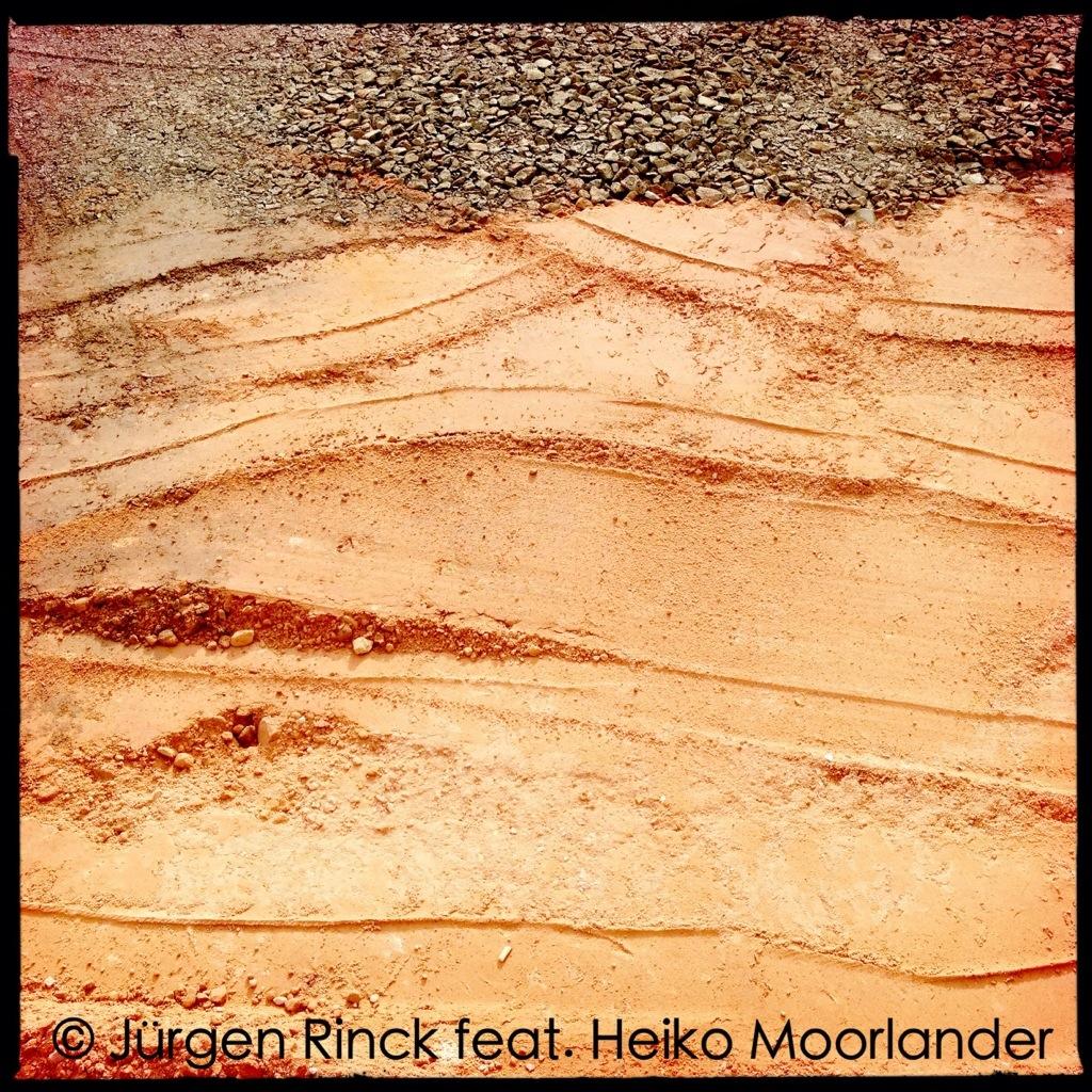 Jürgen Rinck feat. Heiko Moorlander MudArt